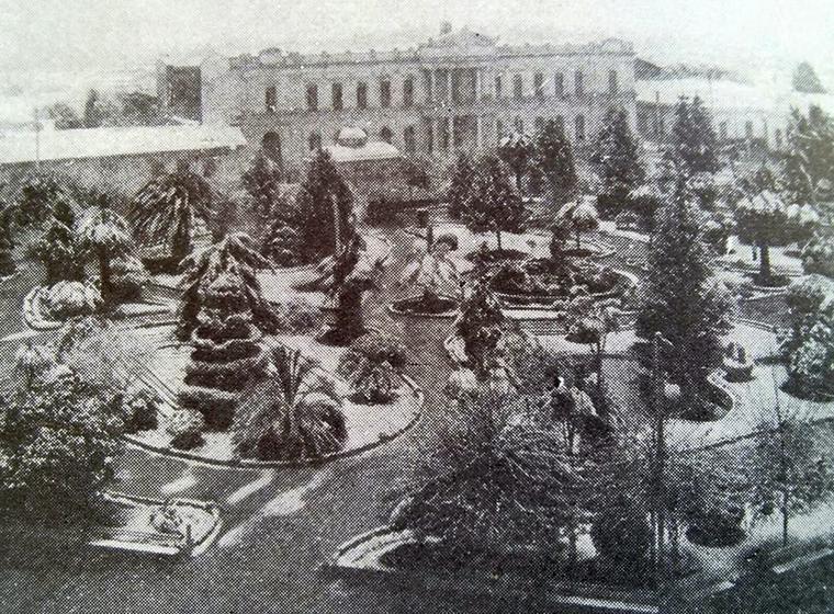 Thumb 1914 plaza nevada curico