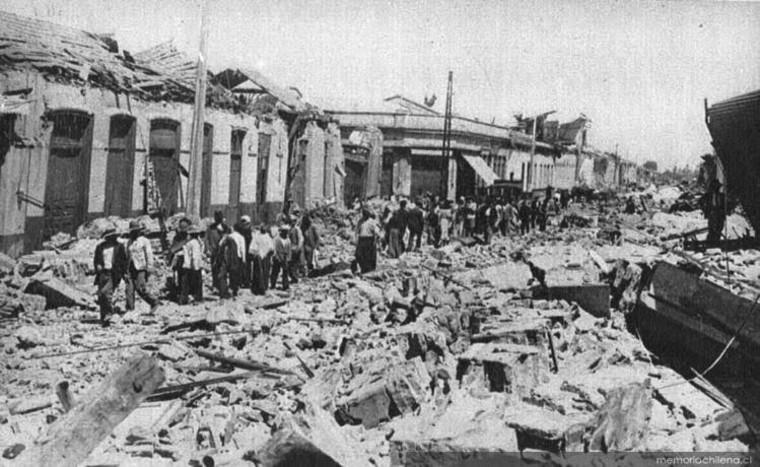 Thumb terremoto bi o bi o  1939 memoria chilena