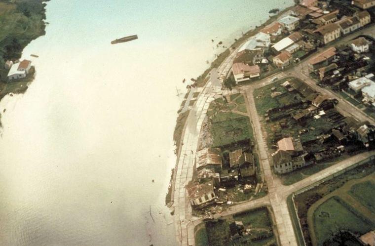 Thumb tsunami de valdivia 1960 autor desconocido