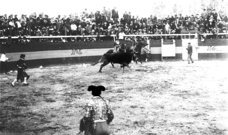 Thumb corridas de toros en la ciudad de talca  c1900 2