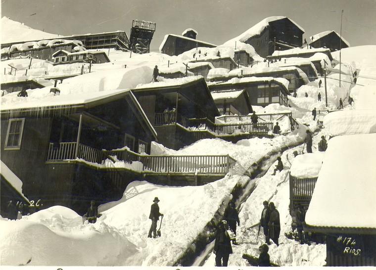 Thumb casa de trabajadores de sewell ca 1920