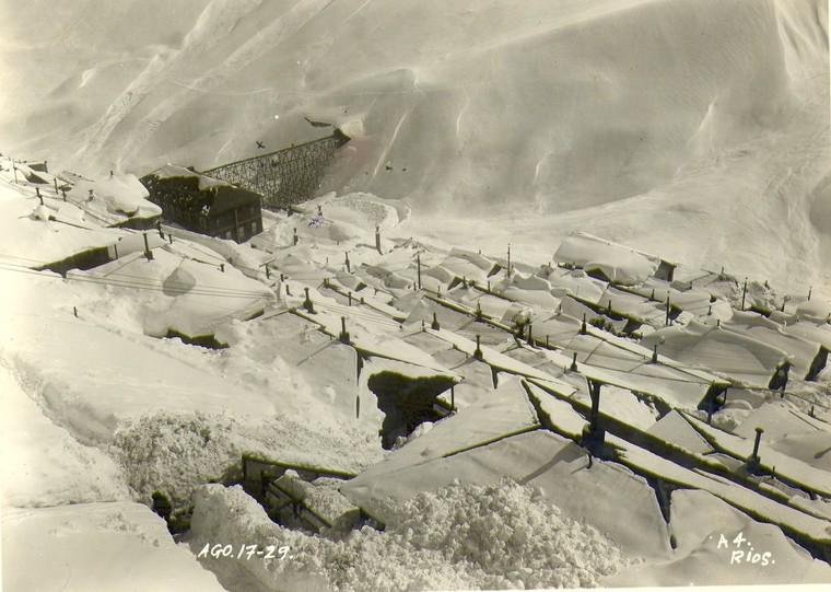 Thumb sewell nevado en 1929