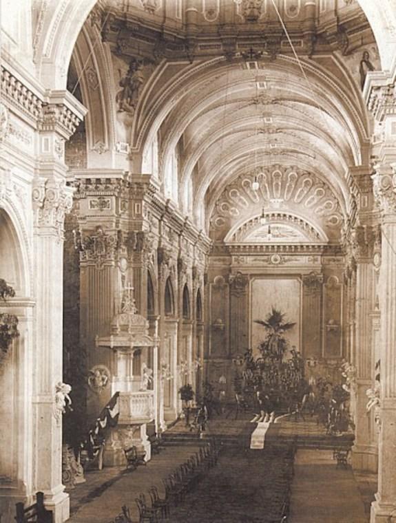 Thumb iglesia de la matriz talca 1890