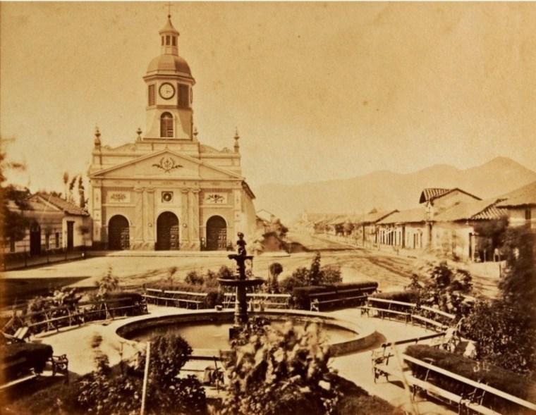 Thumb recoleta francisca 1860