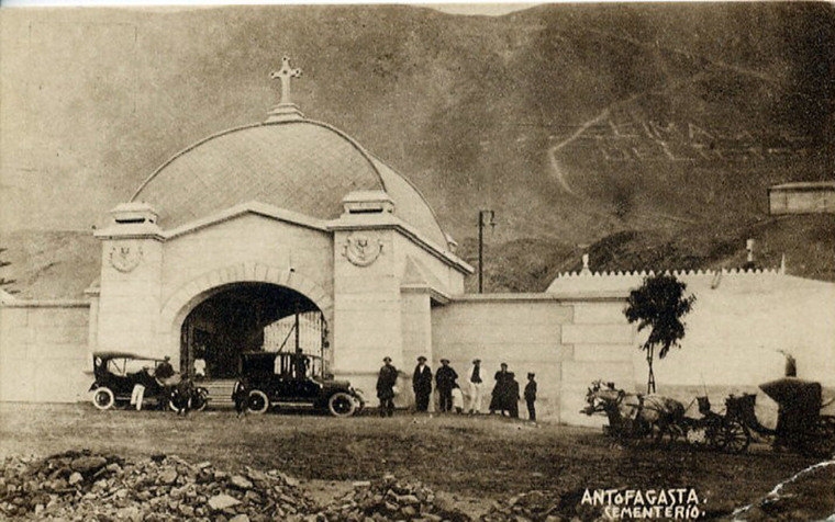 Thumb cementerio antofagasta