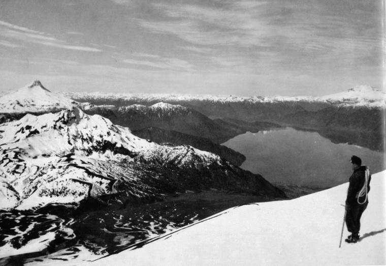 Thumb lago todos los santos 1959
