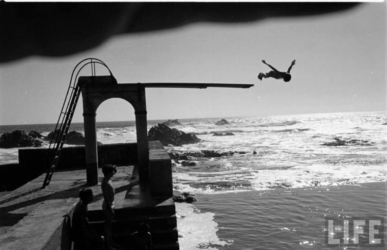 Thumb piscina de recreo 1950