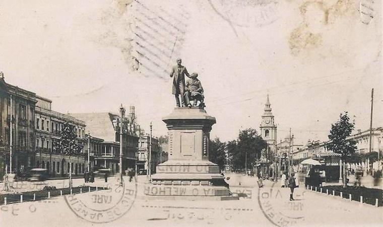 Thumb 12 alameda en 1929  postal autor desconocido