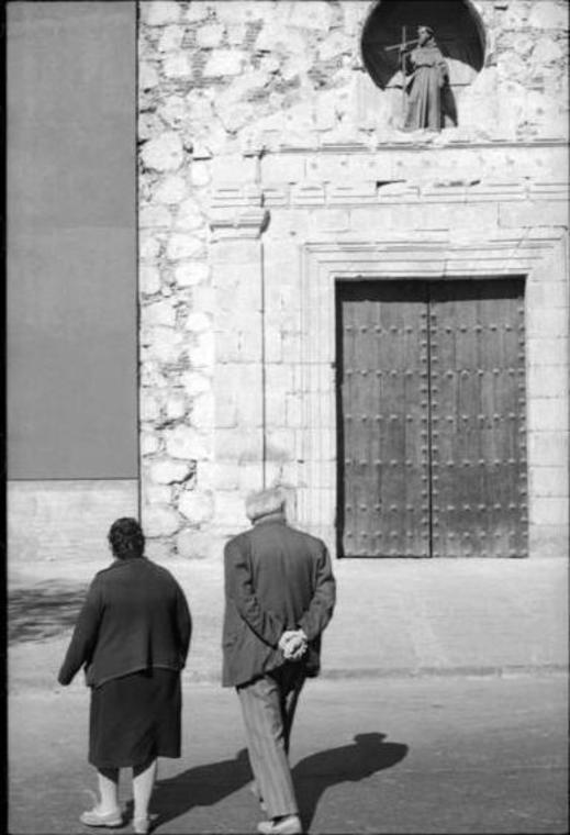 Thumb 36 puerta iglesia en 1969 foto de armando cardoso